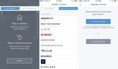 On-demand shipping startup Shyp is introducing a new key feature to its iOS and Android app today with the launch of Shyp Returns, a dedicated interface for..
