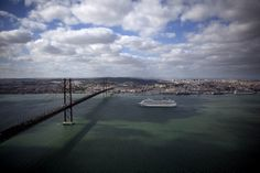 Portugal recebe mais de 40 nomeações para os 'óscares' do turismo europeu