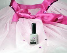 BALLERINA il nuovo colore rosa Tulle che evoca la leggerezza e la delicatezza dell'organza, delle sete, dei tou tou.  #SmaltoSemipermanente #NonStopColor #CollezioneSmaltoSemipermanente #Rosa #Pink #Pastel #Pastello #Mani #Manicure #Nail #Nails #Unghie #Spring #Primavera #Swett #Ballerina #Tulle #TouTou #Danza #DanzaClassica #SweetManicure #PinkManicure #Swtaches #Eleganza #Fiocco #Nastro