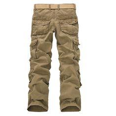 c4a6b48a725 10 super images de Pantalon Cargo Homme