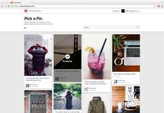 """Pinterest Adds Do-It-Yourself Promoted Pins: """"Businesses of any size can promote their Pins to reach more people and get visits back to their website.""""   #pinterest #promotion"""