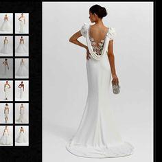 Marchesa Wedding Dress!