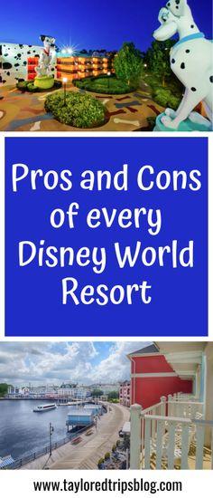 Disney World Resorts List, Best Disney World Resorts, Best Disney Resort, Disney Resort Hotels, Disney World Vacation Planning, Disney World Trip, Disney Vacations, Disney Resort Orlando, Disneyland Vacation