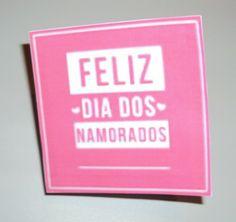 Dias dos namorados: como fazer um cartão super legal Arteiras de Coração www.arteirasdecoracao.com.br