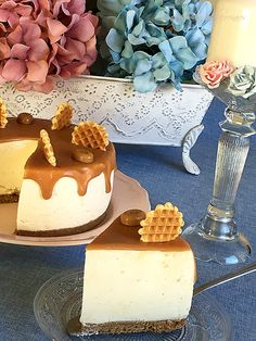 tarta-mousse-de-crema-pastelera Cooking Cake, Cheesecakes, Biscotti, Nutella, Love Food, Sweet Recipes, Oreo, Delicious Desserts, Food And Drink