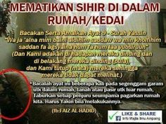 Duaa to stop Black Magic in House / Shop Hijrah Islam, Doa Islam, Reminder Quotes, Self Reminder, Islamic Inspirational Quotes, Islamic Quotes, Magic Quotes, Life Quotes, Just Pray
