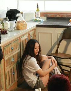 Krystal Fx, Jessica & Krystal, Jessica Jung, Krystal Jung Fashion, Sunny Afternoon, Ice Princess, Kpop Girls, Pretty, Colors
