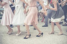 Dress code Guinguette 3
