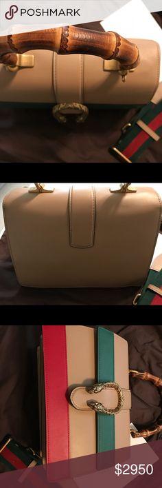Medium Dionysus Top Handle Bag Medium Dionysus Top Handle Bag sold with dust bag and strap Gucci Bags Totes