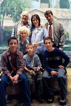 malcolm in the middle - Buscar con Google