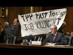 Is the Constitution In Danger From the TPP?