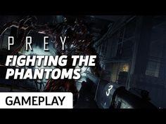 nice Prey - Fighting Off Phantoms Gameplay