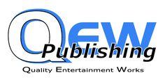 QEW Publishing Official Logo It Works, Presentation, Entertaining, Logos, Logo, Nailed It, Funny