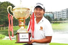 Poom Wire-to-wire di India, Rory Hie Finish Top-4