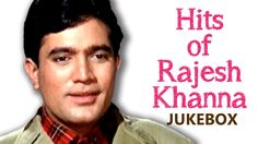Rajesh Khanna and Kishore Kumar Songs Hindi Movie Song, Film Song, Movie Songs, Hit Songs, Kishore Kumar Songs, Old Bollywood Songs, Rajesh Khanna, English Movies, Romantic Songs