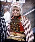 Oude vrouw op Marken #NoordHolland #Marken