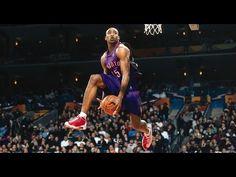 Michael Jordan Best Slam Dunk Contest Ever ( VS Dominique Wilkins ) - YouTube
