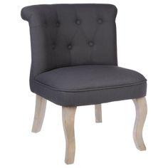 Un fauteuil au look rétro idéal pour tous les intérieurs.FICHE TECHNIQUE -  Fauteuil crapaud 88b99159c0d7