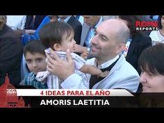 5 objetivos y 10 recursos para el Año Familia 'Amoris Laetitia' San Josemaria, Papa Francisco, Rome, Family Life, Light In The Dark, Gods Will, Being Happy, Spirituality, Rome Italy