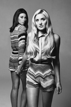 Aly and AJ for Issue 18. www.shopzooeymagzine.com Gorgeous Women, Beautiful People, Aj Michalka, Aly And Aj, The Lovely Bones, Girl Meets World, Iconic Women, Celebs, Celebrities