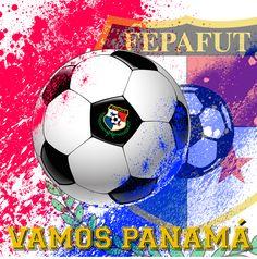 Somos Panamá.. apoyamos a nuestra Selección de Futbol, Fepafut, Marea Roja