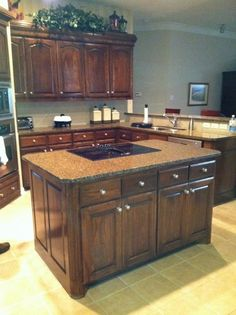 * Kitchen » Manning Remodeling and Construction