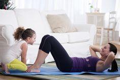The Fundamental Pilates Exercises