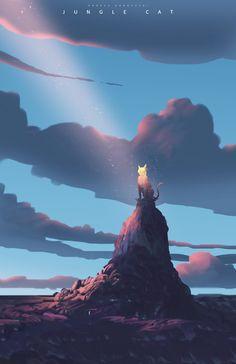 Forja de Vida — theartofanimation: Andi Koroveshi -...