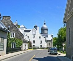 Trois Rivieres, Some Boucher ancesters lived here for many generations. My GGF immigrated to Wisconsin in 1882 (Jean Baptiste Boucher Sr. Canadian Nature, Canadian History, Old Quebec, Quebec City, Saint Lawrence River, Trois Rivieres, Charlevoix, Great Places, Places Ive Been