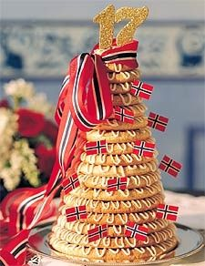 Norwegian Constitution Day is the National Day of Norway and is an official national holiday observed on May 17 Norwegian Style, Norwegian Food, Norway National Day, Norway House, Norway Food, Norwegian Christmas, Constitution Day, Sweet Paul, Scandinavian Food