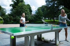 BYM_6614 (2) | Bymiljøetaten | Flickr Ping Pong Table, Park, Photos, Home Decor, Pictures, Decoration Home, Room Decor, Parks, Home Interior Design