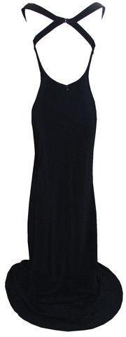 DINA BAR-EL - Audrey Gown - Designer Dress hire