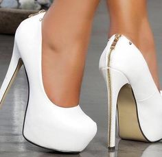 Pretty shoes!!!!! <3