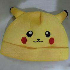$7.06 (Buy here: https://alitems.com/g/1e8d114494ebda23ff8b16525dc3e8/?i=5&ulp=https%3A%2F%2Fwww.aliexpress.com%2Fitem%2FPokemon-Pikachu-cap-fashion-cosplay-apparele-accessories-for-women-men-children-anime-cartoon-hats-cut-elf%2F32737782441.html ) Pokemon Pikachu Cap Fashion Cosplay Apparel Accessory For Children Anime Cartoon Hats Cut Elf Bonnet Kids Birthday Gifts 65AA512 for just $7.06