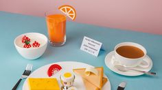 Auf Reisen möchte man  exotische Gerichte kennenlernen, aber beim Hotelfrühstück hört die  Neugier in der Regel auf. Der Grund dafür ist tief im Darm verborgen.