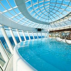 Allure of the Seas, yes please!