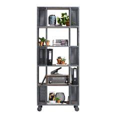 Ladder Bookcase, Catalog, Shelves, Home Decor, Shelving, Decoration Home, Room Decor, Brochures, Shelving Units