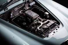 1955 Lancia Aurelia - B24S Spider America   Classic Driver Market