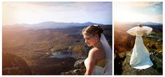 By Simply Photography | Bride | Grandfather Mt., NC