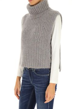 Isabel Marant Clothing for Women Fashion Details, Fashion Design, Suits You, Isabel Marant, Clothes For Women, Model, Sweaters, Ideas, Style