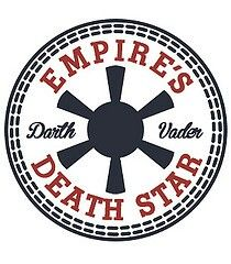 Empire death star
