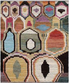 4206 Marrakech Collection MultiColour 292x241cm