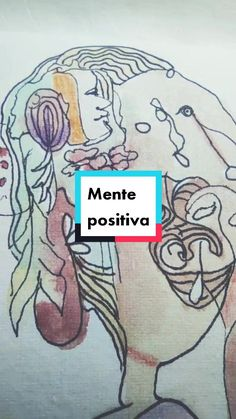 Litca(@litca.art) on TikTok: Hay que intentarlo😄 #artist #sketchbook #mentalhealth #art #10kartist #positivethinking #anxiety #draw #painting #mentepositiva Artist Sketchbook, Anxiety, Artwork, Painting, Design, Positive Mind, Work Of Art, Sketch Books, Auguste Rodin Artwork