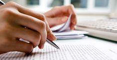 Kumpulan Soal 'Simple Present Tense' Dalam Bahasa Inggris Lengkap Dissertation Writing, Freelance Writing Jobs, Academic Writing, Writing Help, Writing Skills, Writing Tips, Business Writing, Thesis Writing, Grant Writing