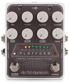 138 Best Guitar Pedals images in 2019 | Guitar pedals, Gear
