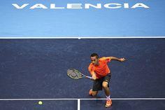 Valencia Open 500 Almagro