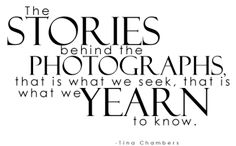 A picture may be worth a thousand words, but a heritage photo without a caption or story is just a pretty, old picture...ALWAYS ID your photos and record the memories behind them. Future generations count on you to preserve the family history!