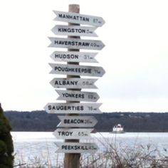 Esopus Lighthouse - Ulster County, NY