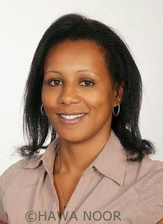 Hawa Noor speaks with Beti Ellerson of @African Women in Cinema http://networkedblogs.com/PxfMw