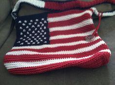 the Sak Patriotic FLAG Shoulder Bag  #TheSak #ShoulderBag